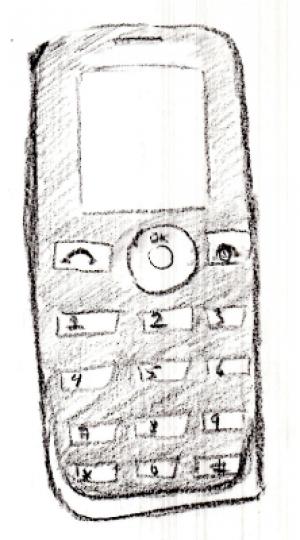 celular, móvil