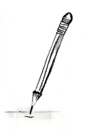 lápiz