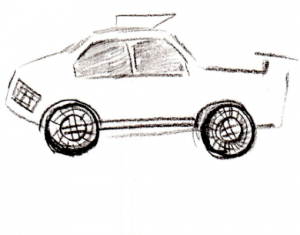 coche - carro