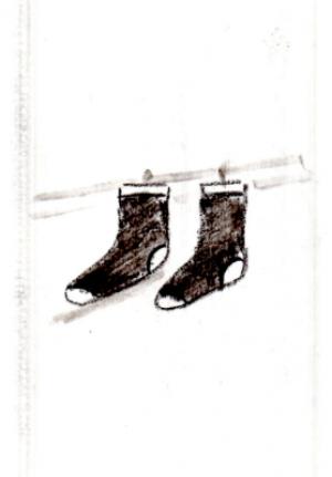 calcetines, medias