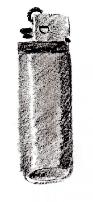 encendedor