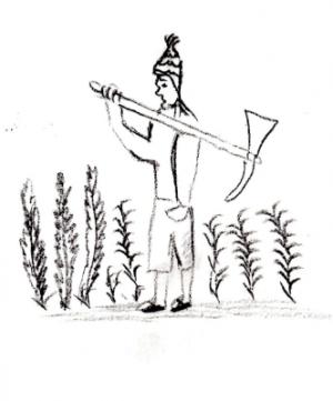 agricultor, granjero