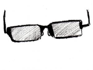 anteojos, gafas, lentes
